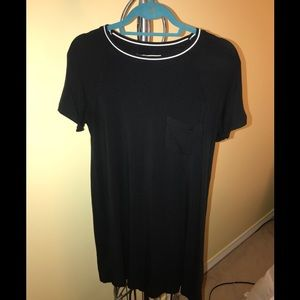 Abercrombie & Fitch T-Shirt Dress!